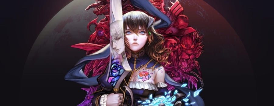 Bloodstained: Ritual of the Night