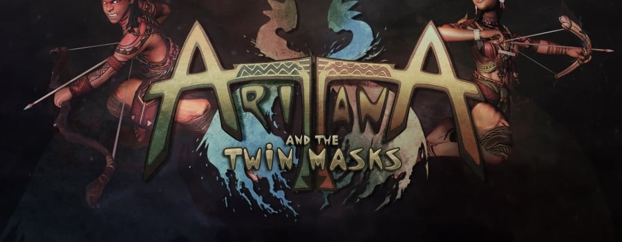 Aritana and the Twin Masks
