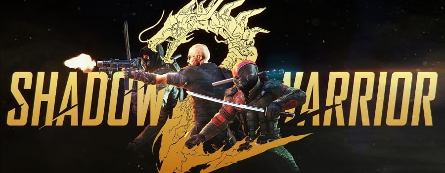 Shadow Warrior 2 (Win 10)