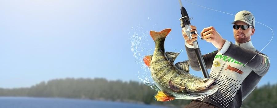 The Fisherman - Fishing Planet