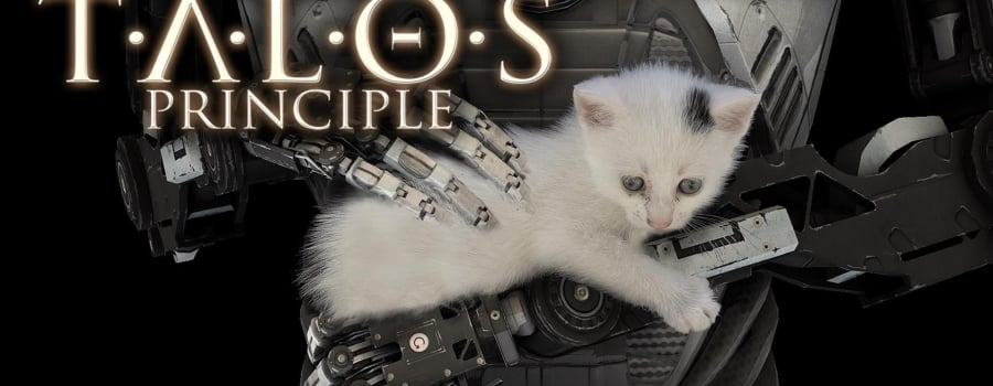 The Talos Principle (Win 10)