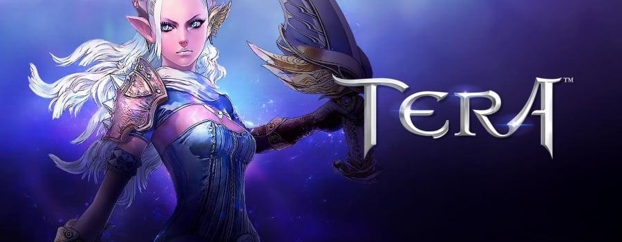 TERA (Asian)