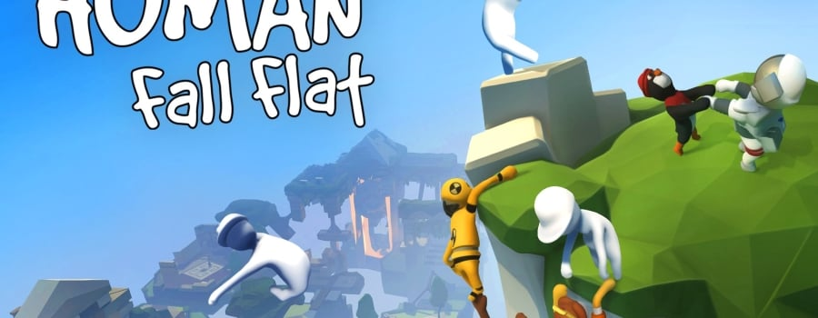 Human Fall Flat (Win 10)