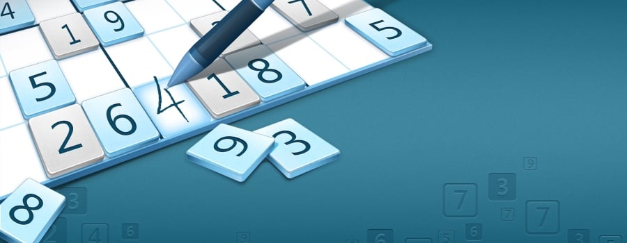 Microsoft Sudoku (Mobile)