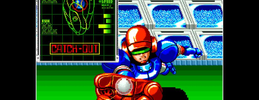 ACA NEOGEO 2020 SUPER BASEBALL (Win 10)