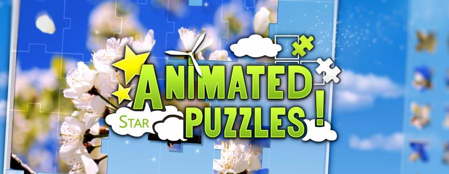 Animated Puzzles Star (Win 10)