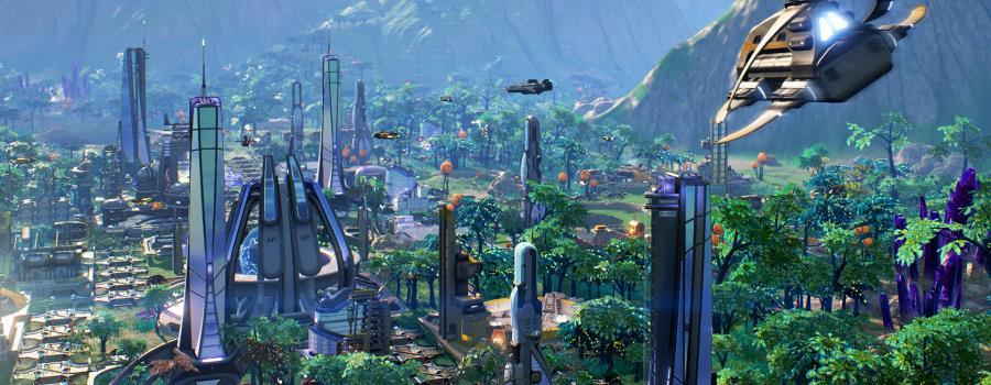 Aven Colony