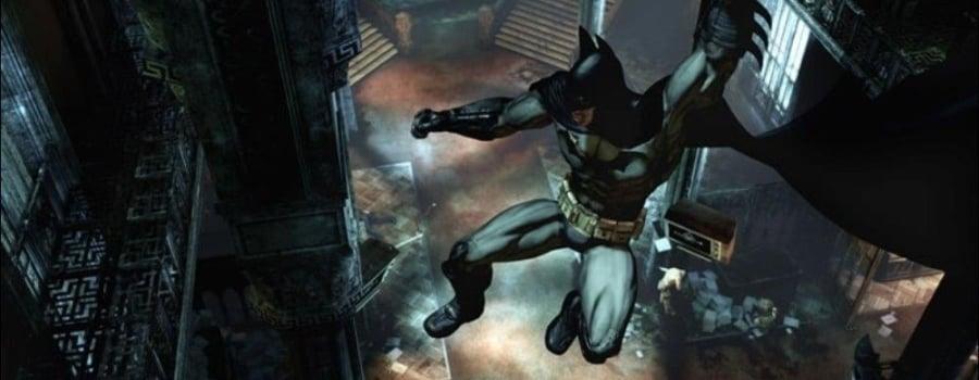 Batman: Arkham Asylum (JP) (Xbox 360)