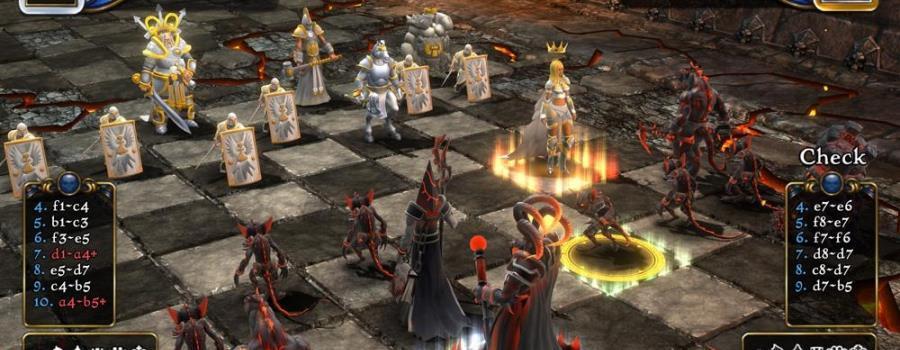 Games published by ZUXXEZ Entertainment