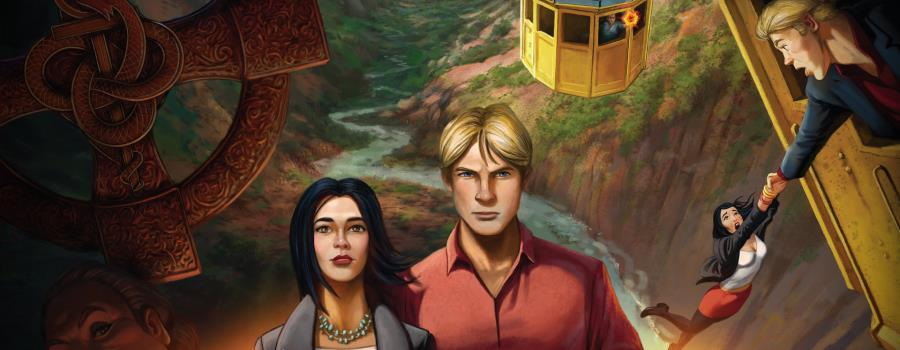 Broken Sword 5 – The Serpent's Curse