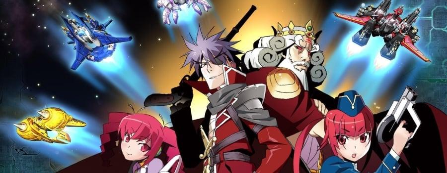 Bullet Soul: Infinite Burst (JP)