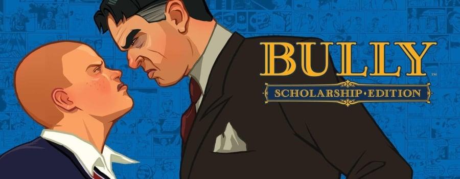 Bully: Scholarship Edition (JP)