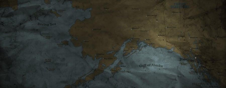 Cabela's Survival: Shadows of Katmai