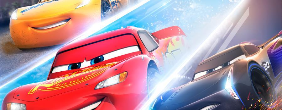 Cars 3 Driven To Win News Achievements Screenshots And Trailers
