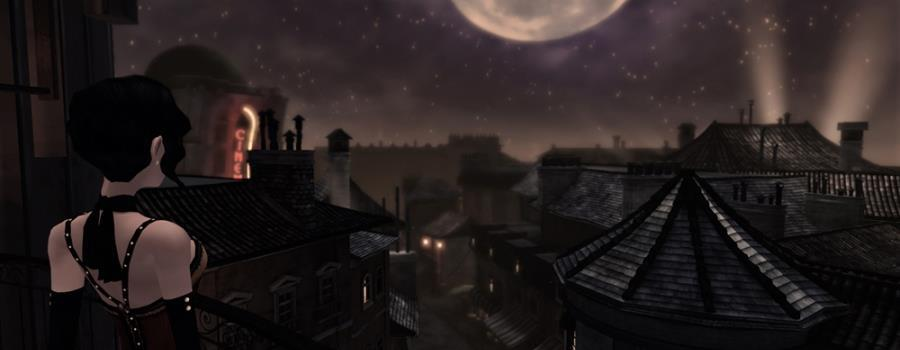 Contrast (Xbox 360)