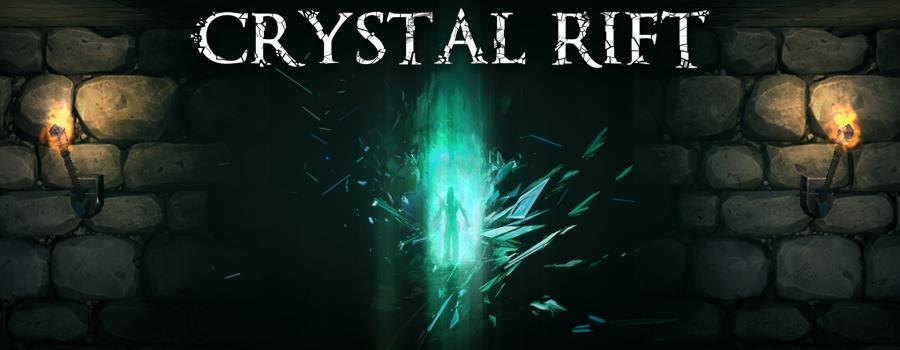 Crystal Rift (Win 10)