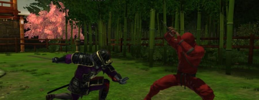 Deadliest Warrior: The Game