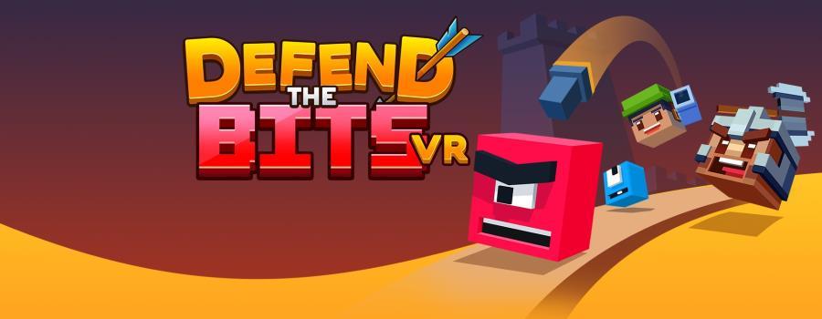 Defend the Bits VR (Win 10)