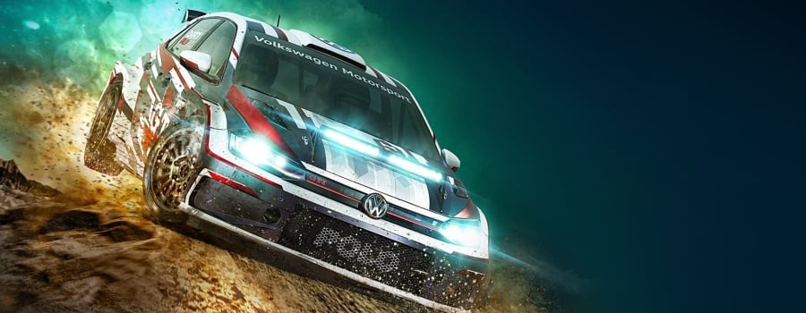 DiRT Rally 2.0 (Win 10)