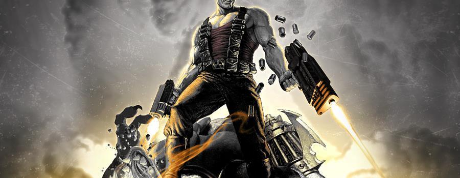 Duke Nukem 3D: 20th Anniversary Edition World Tour