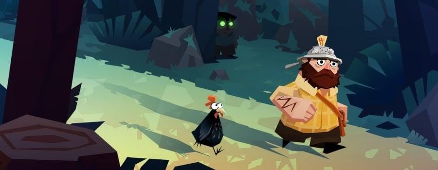 Games published by La Poule Noire
