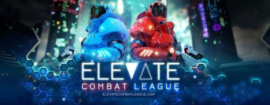 Elevate Combat League