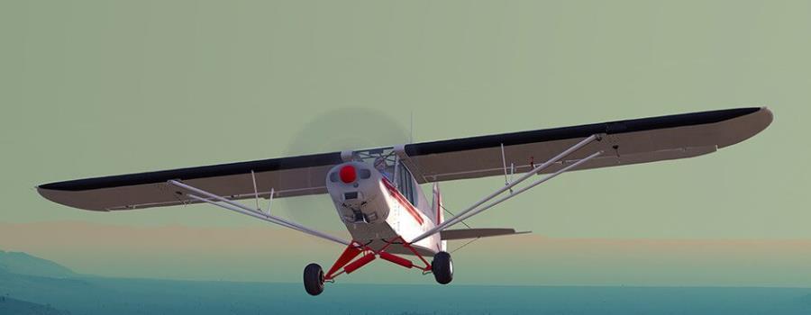 Dovetail Games Flight School (Win 10)