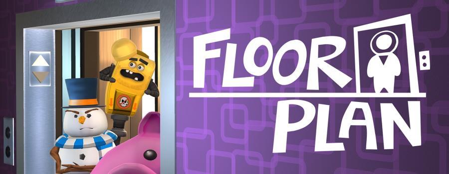 Floor Plan: Hands-On Edition (Win 10)