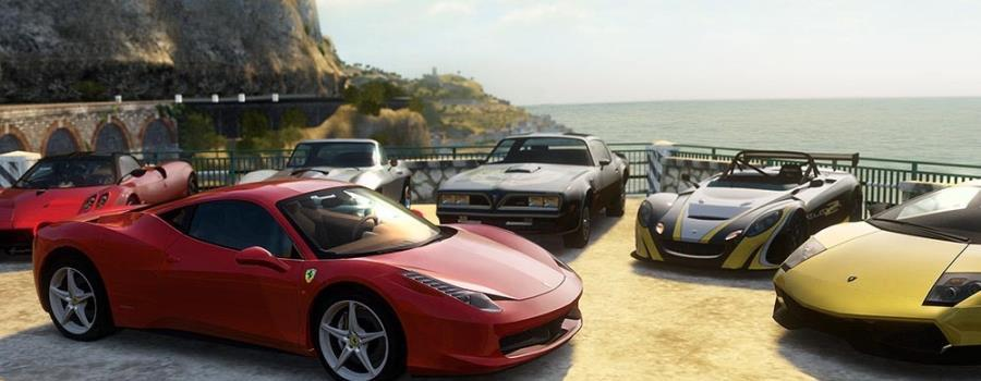 forza horizon 2 xbox 360 news achievements screenshots. Black Bedroom Furniture Sets. Home Design Ideas