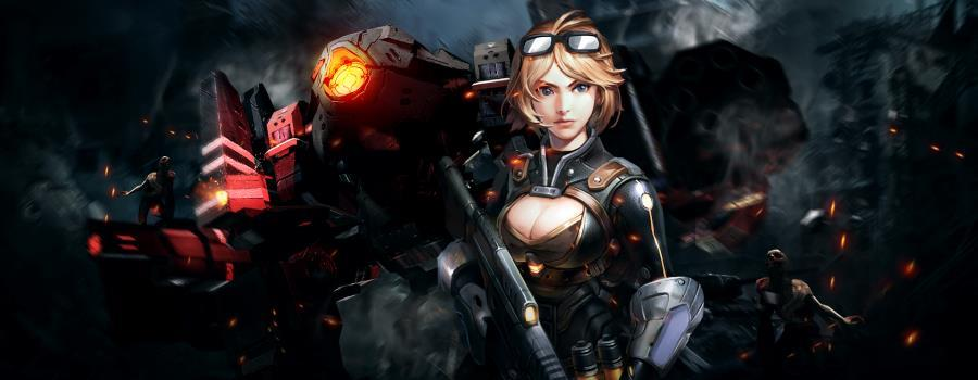Future War: Reborn