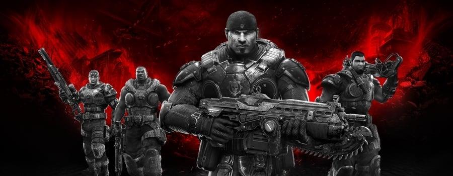 Gears of War: Ultimate Edition (Win 10)