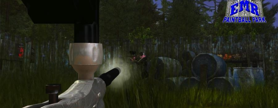 Best Xbox Paintball Games