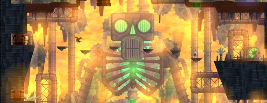 Guacamelee! Super Turbo Championship Edition (Xbox 360)