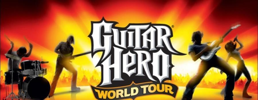 Guitar Hero World Tour Xbox  Achievements