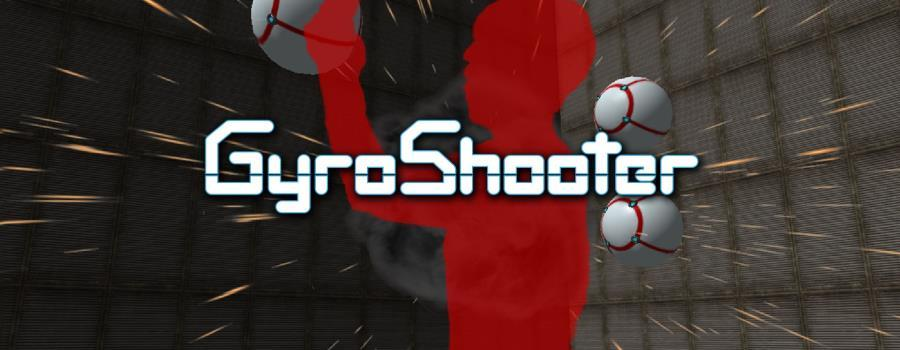 GyroShooter (Win 10)