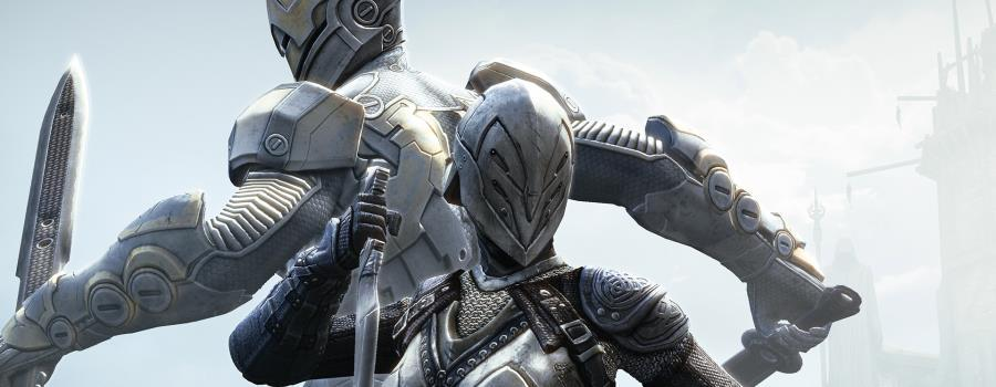 Infinity Blade: Saga News, Achievements, Screenshots and