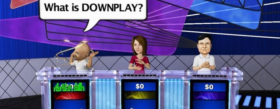 Jeopardy! (Xbox 360)