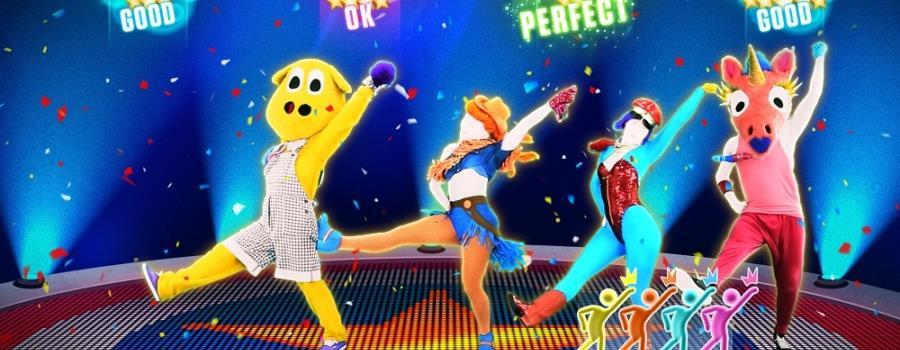 Just Dance 2015 (Xbox 360)