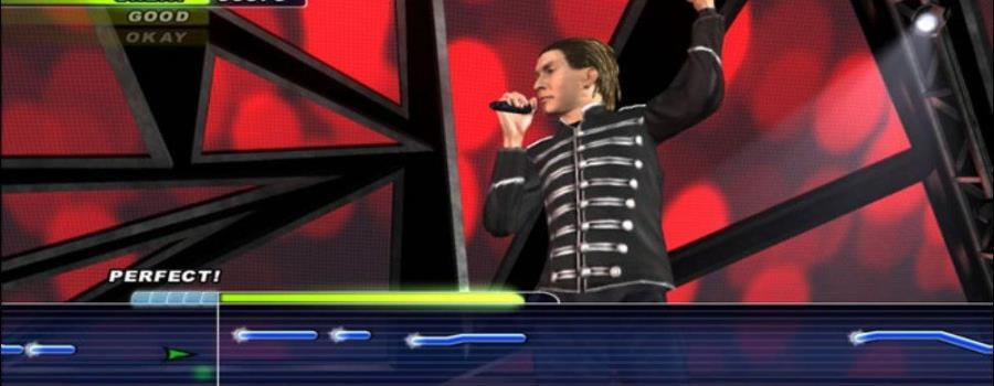 Karaoke Revolution: American Idol 2