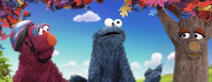 Kinect Sesame Street TV DVD