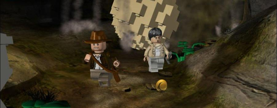 LEGO Indiana Jones: Original Adventures