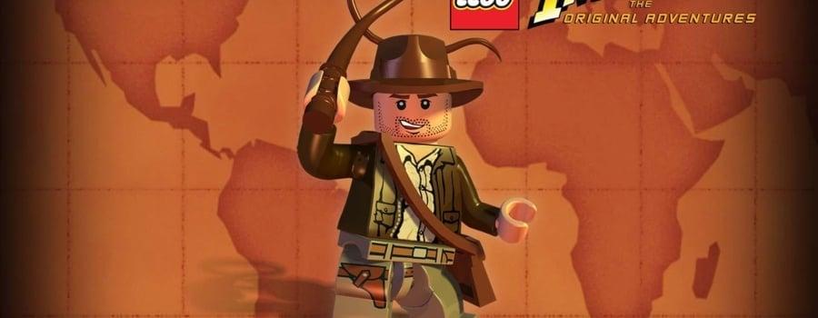 LEGO Indiana Jones: Original Adventures