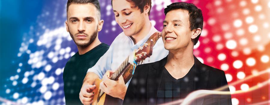 Let's Sing 2017 (FR)