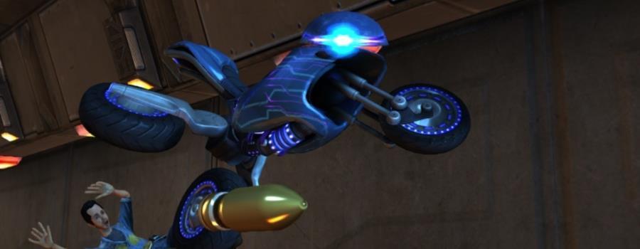 LocoCycle (Xbox 360)