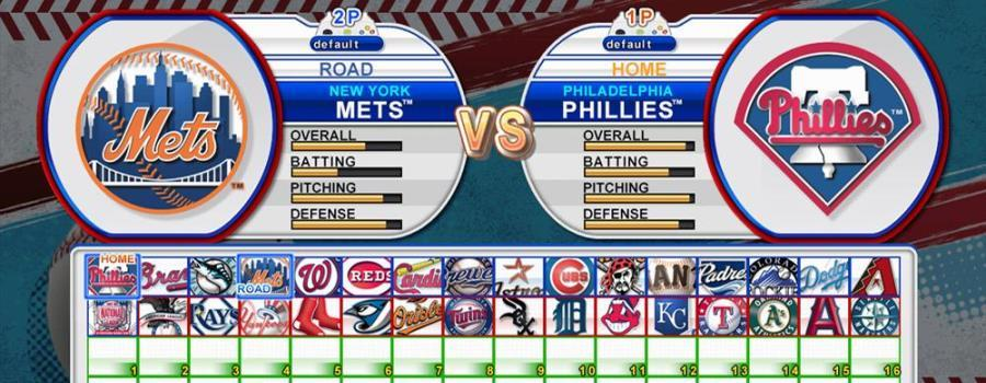 MLB Bobblehead Stars