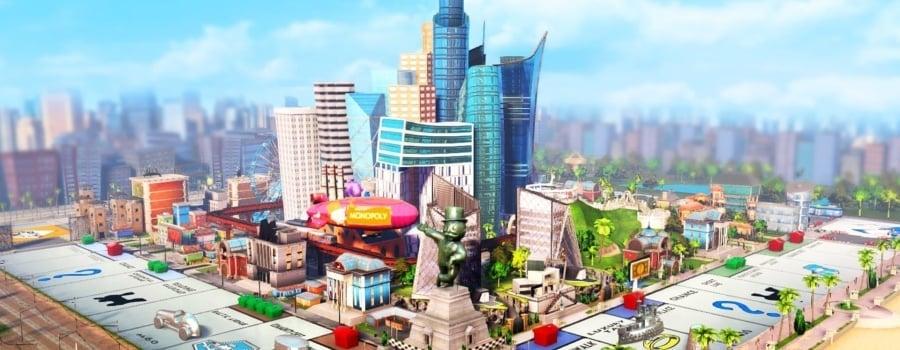 MONOPOLY Plus (Xbox 360)