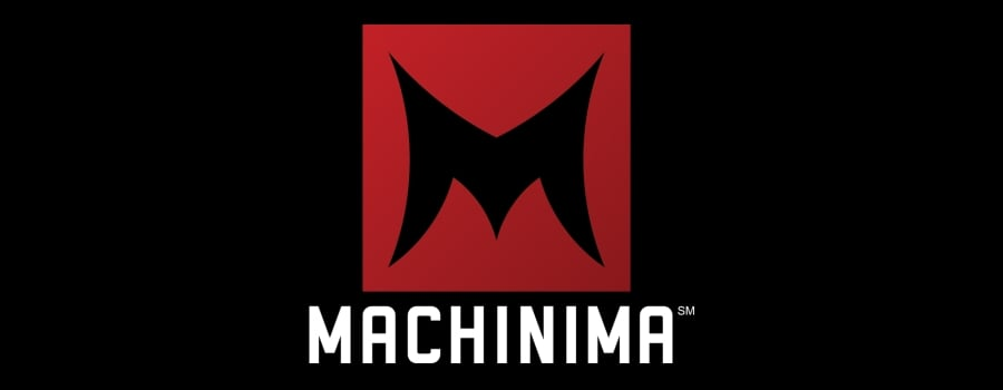 Games developed by Machinima