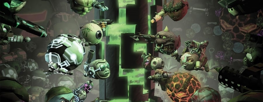 Madballs in… Babo: Invasion
