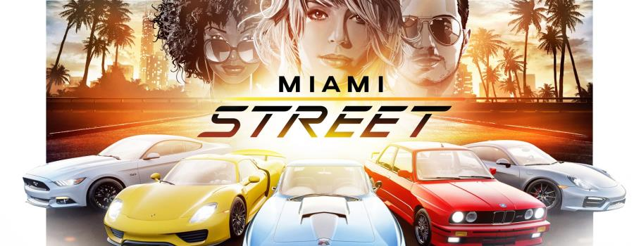 Miami Street (Win 10)