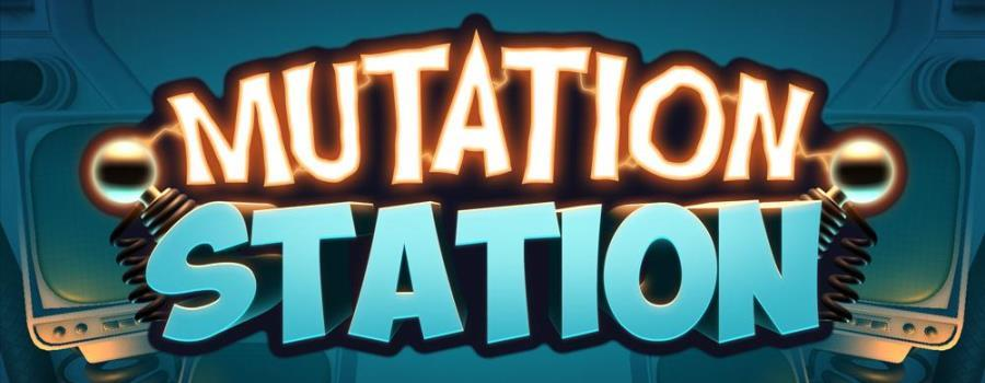 Kinect Fun Labs: Mutation Station